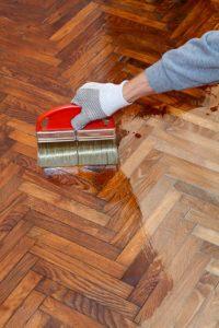 Reforma de piso Sarriés/sartze
