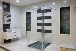 Reformas de baño Valdespartera